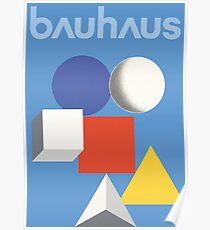 Bauhaus poster HERBERT BAYER Poster