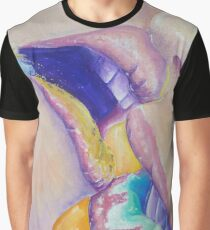 Last Summer kiss Graphic T-Shirt