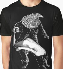 The Mars Volta Graphic T-Shirt
