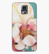 Magnolia Case/Skin for Samsung Galaxy