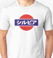 SILVIA Unisex T-Shirt