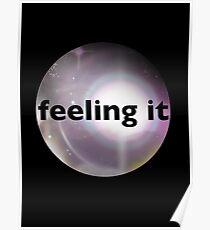 Drag Queen - Feeling It Poster