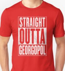 PUBG Georgopol T-Shirt