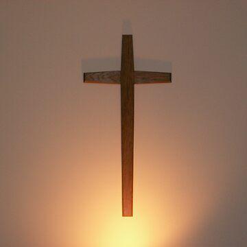 The Cross Norton SA by Jdn1000