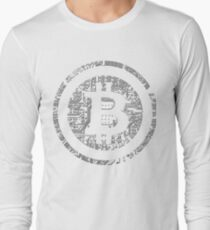 Bitcoin Cryptocurrency Cyber Currency Financial Revolution T-Shirt