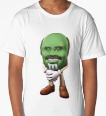 Dr Phil M&M Long T-Shirt