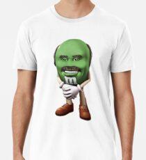 Camiseta premium para hombre Dr Phil M & M