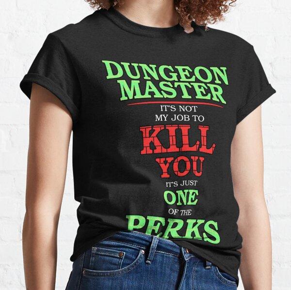 DM Perks Classic T-Shirt