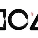 Zen Basics by 73553