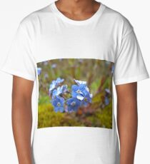 Blooming lovely  Long T-Shirt
