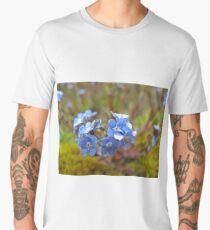 Blooming lovely  Men's Premium T-Shirt