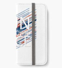 RUNNING SPORT BEST DESIGN 2017 iPhone Wallet/Case/Skin