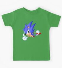 Sonic Cool Kids Clothes