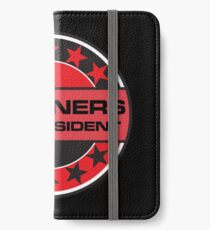 Spanners For President iPhone Wallet/Case/Skin