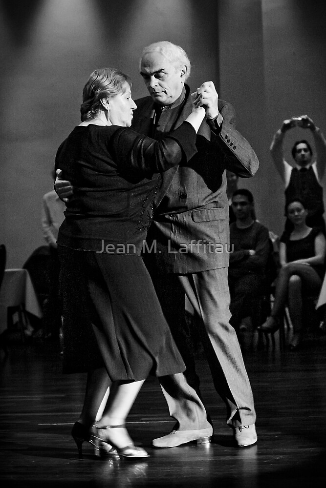 Paso Doble by Jean M. Laffitau