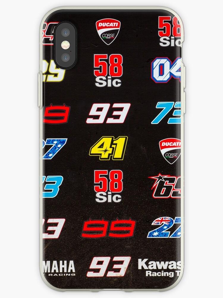detailed look 608d5 f2be0 'Motorsport ' iPhone Case by Srdjan Petrovic