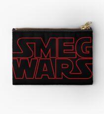 SMEG WARS Studio Pouch