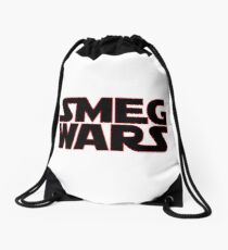 SMEG WARS Drawstring Bag