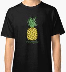 Pineapples Classic T-Shirt