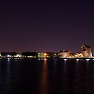 Harbour View  by Tamarama72