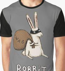 Robbit Graphic T-Shirt