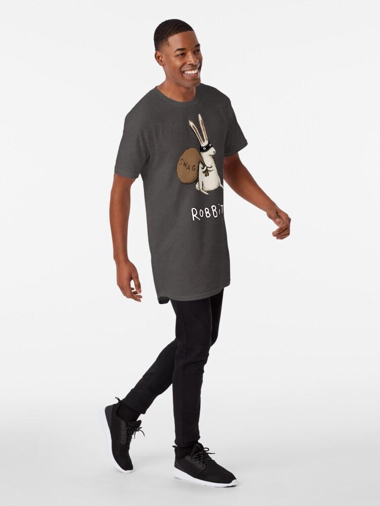 Alternate view of Robbit Long T-Shirt