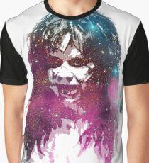 The Exorcist | Regan MacNeil | Linda Blair Graphic T-Shirt