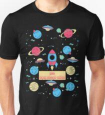SPEECH LANGUAGE PATHOLOGIST ASSISTANT Unisex T-Shirt