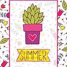 Summer by Ian McKenzie