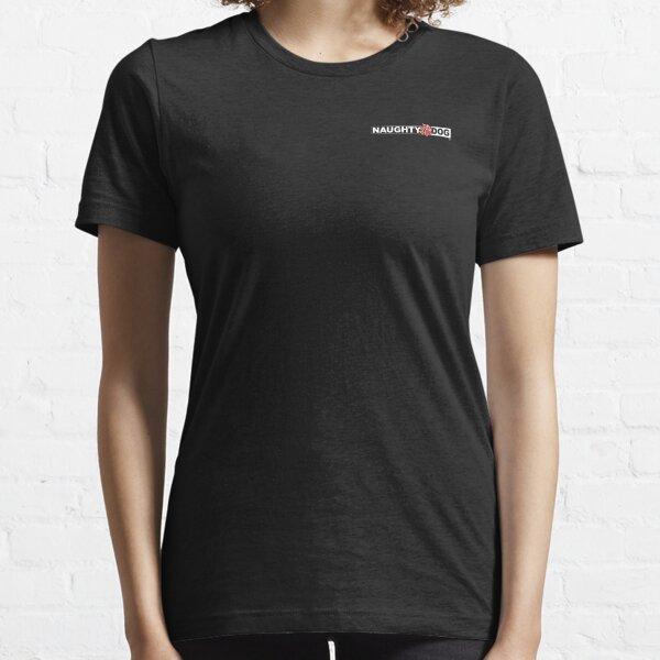 Naughty Dog Essential T-Shirt