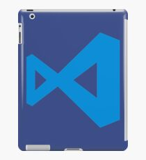 visual studio code iPad Case/Skin