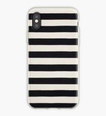 Striped Drive iPhone Case