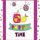 Party time by Ian McKenzie