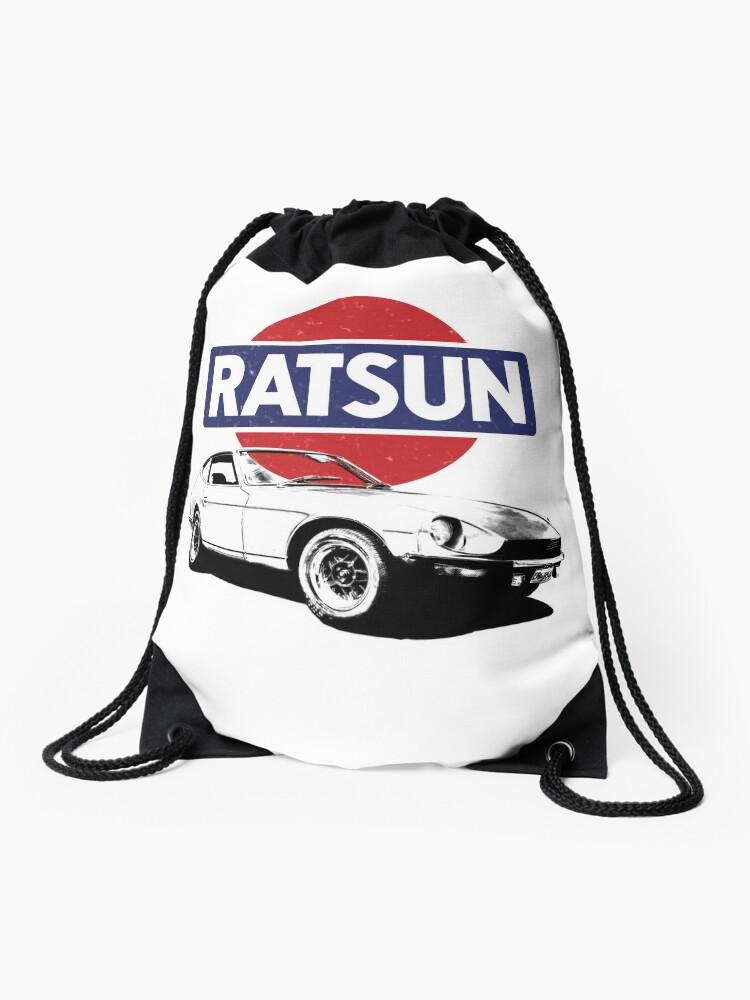 Datsun Wagon Wheels