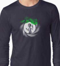 Double O Sanchez Long Sleeve T-Shirt