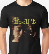 The Doors, Benday Dots, Jim Morrison Unisex T-Shirt