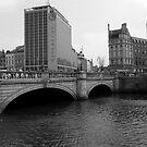 O'Connell Bridge by Niamh Harmon