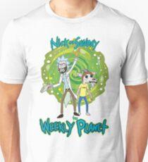Nick and Sunday T-Shirt
