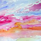 Pink Sky by Charisse Colbert