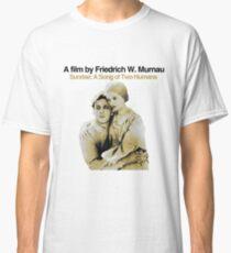SUNRISE // FRIEDRICH MURNAU Classic T-Shirt