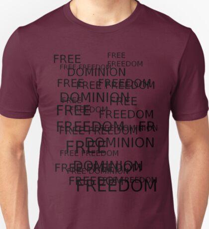 Free Freedom T-Shirt