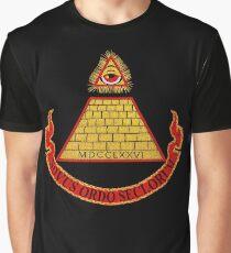Desperately Seeking Susan Graphic T-Shirt