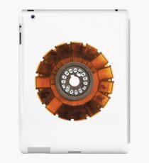 Wallflower Disk iPad Case/Skin