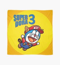Super Dora 3 Scarf