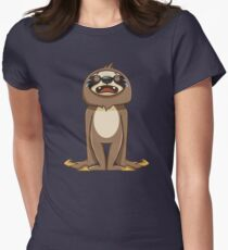 Unhappy Crying Sloth T-Shirt