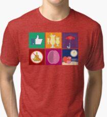 If you like Piña Coladas Tri-blend T-Shirt
