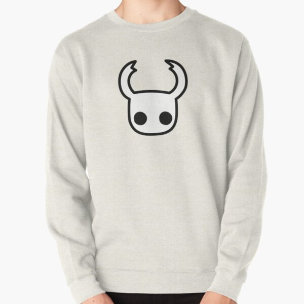 Hollow Knight Pullover Sweatshirt