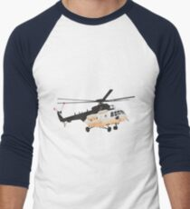 Russian Mi-171 helicopter T-Shirt