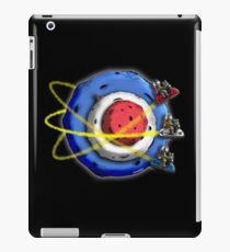 A Space Modyssey: May The Faith Be With You iPad Case/Skin