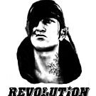 Che Iorveth - Viva la Scoia'tel Revolution! by Claire Pugh